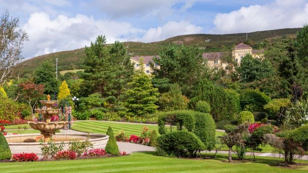 Gardens at Carrickdale